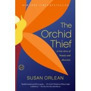 The Orchid Thief, Paperback