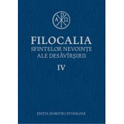 Filocalia IV