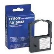 Epson Transfert thermique Noir C13S01503210 (S015032)