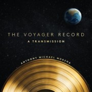 The Voyager Record: A Transmission, Paperback