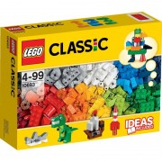 Lego Classic 10693 LEGO® Classic Fantasikomplement 4 - 9 år