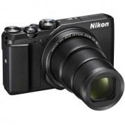 Nikon A900 Coolpix Fotocamera Digitale Compatta 20,3 Mpx Filmati 4k Ultrahd Nero