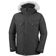 Columbia Morningstar Mountain Jacket utcai kabát - dzseki D