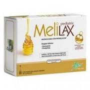 ABOCA SpA SOCIETA' AGRICOLA Melilax Pediatric 6 Microclismi (932501416)