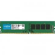 Crucial 4GB DDR4 2400 UDIMM CRU-CT4G4DFS824A