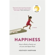 Happiness - The Crooked Little Road to Semi-Ever After (Harpham Heather)(Paperback) (9781786073433)