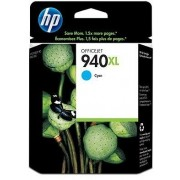 Cartus Cyan Nr.940Xl C4907Ae 16Ml Original Hp Officejet Pro 8000
