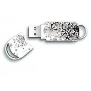 Cle USB 2.0 Integral Xpression Pattern 8Go