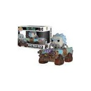 Funko Pop Rick and Morty 37 Mad Max Rick