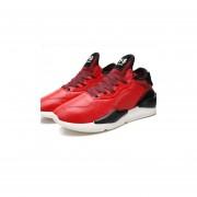 Deportes StyleHit Color Hombre Zapatos --Rojo