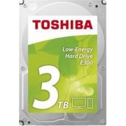 HDD Toshiba E300 3TB SATA3 5940RPM 64MB