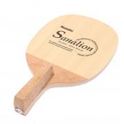 ニッタク Nittaku 卓球ラケット サナリオンR NE6651 ベージュ (ベージュ)