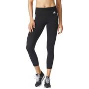Adidas Essentials 3-Stripes - pantaloni fitness - donna - Black