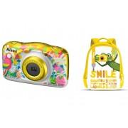 Nikon compact camera COOLPIX W150 Resort Rugzak kit