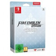 Fire Emblem Warriors Limited Edition, за Switch