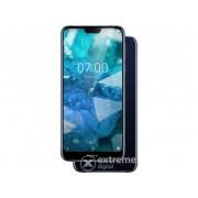 Nokia 7.1 Dual SIM pametni telefon, Blue (Android)