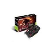 Placa De Video Asus Geforce Gtx 1050 Ti Oc 4gb Ddr5 128 Bits - Cerberus-gtx1050ti-o4g