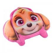 Almofada Infantil Lepper -Transfer Patrulha Canina Sky