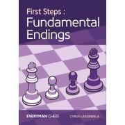Carte : First Steps: Fundamental Endings