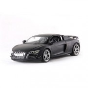 1:14 Audi R8 GT with Remote Control - Black