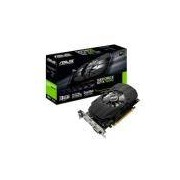 Placa de Vídeo Asus NVIDIA GeForce GTX 1050 Phoenix 3GB, GDDR5 - PH-GTX1050-3G