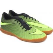 Nike BRAVATAX II IC Football Shoes(Black)