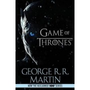 A Game of Thrones, Paperback/George R. R. Martin