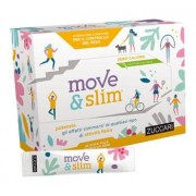 Zuccari Srl Move&slim Sciroppo 25 Stickpack 10 Ml
