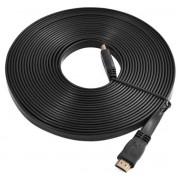 10 Meter HDMI Cable v2.0 4k Ultra HD - High Speed Premium HDMI Cable