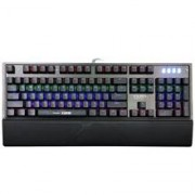 Tastatura Gaming Mecanica Marvo Kg919 Led