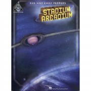 Hal Leonard - Red Hot Chili Peppers: Stadium Arcadium