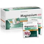 Cebanatural Magnesio 400 Directo Polvo - 60 Sobres de 2,1 g