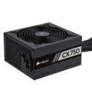 Захранване corsair builder series cx 80+ bronze, 750 watt, atx, eps12v, ps/2, power supply, eu version, cp-9020123-eu