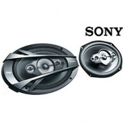 Sony Oval In Car Xs-N69502 Component Car Speaker (Black)