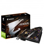 GIGABYTE GeForce RTX 2080 8GB AORUS XTREME