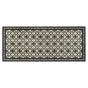 Vnitřní vstupní čistící pratelná rohož Fashion, 07 - délka 50 cm a šířka 120 cm