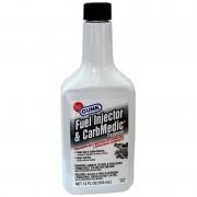 Aditiv benzina pentru curatat injectoare si carburator, 354 ml