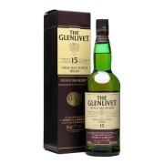 Glenlivet 15 Ani
