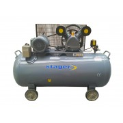 Compresor Stager HM-V-0.6/370L 370L 8bar