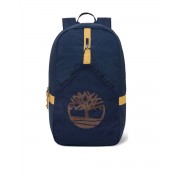 TIMBERLAND Messenger Shoulder Bag Navy