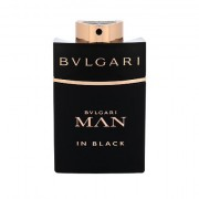Bvlgari Man In Black eau de parfum 60 ml uomo