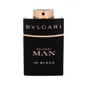 Bvlgari Man In Black eau de parfum 60 ml uomo
