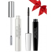 Artdeco Pachet Promotional (Tratament Gene Lash Grow Activator 7ml + Mascara All In One Black)