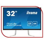 Монитор Iiyama ProLite X3272UHS-B1 Black