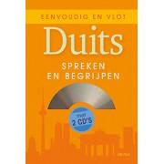 Eenvoudig en vlot Duits spreken en begrijpen (met 2 cd's)