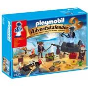 Calendar Craciun - Insula Comorilor Playmobil