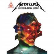 Hal Leonard Metallica: Hardwired...To Self-Destruct