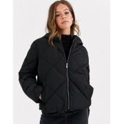 ASOS DESIGN Дутая куртка ASOS DESIGN - Черный