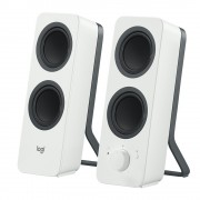Logitech Z207 White Bluetooth Тонколони