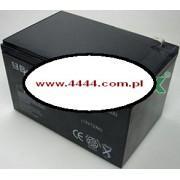 Akumulator BLE12120 12.0Ah Pb 12.0V do głębokiego rozładowania